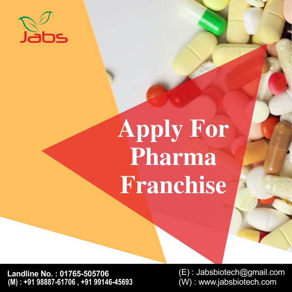 Pharma Franchise for Antibacterial Medicine Range