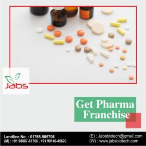 PCD Pharma Franchise in Haryana