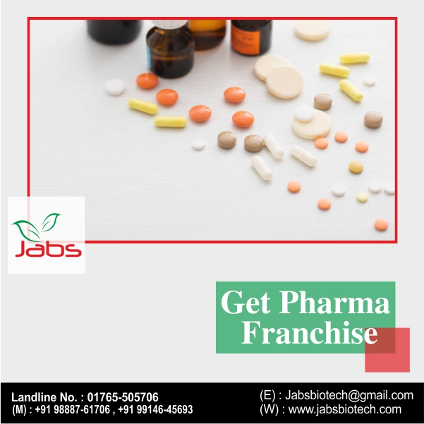 Pharma Franchise for Derma Range
