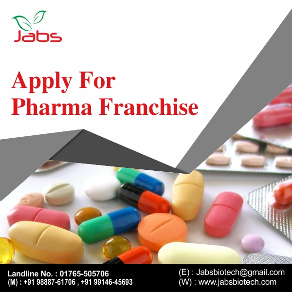 Pharma Franchise for Anti-Inflammatory Medicine