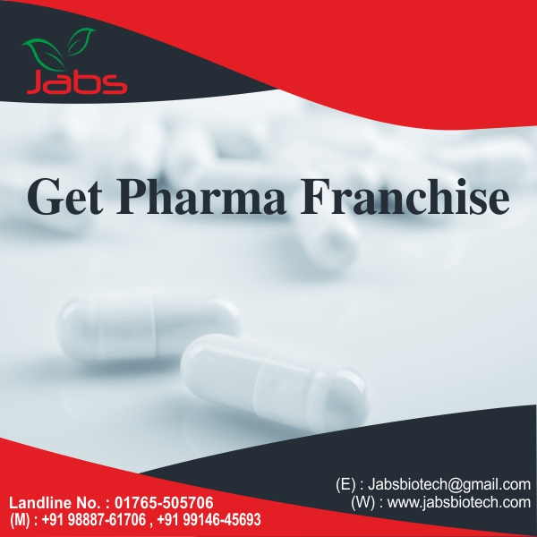 Pharma Franchise for Antidepressant Medicine
