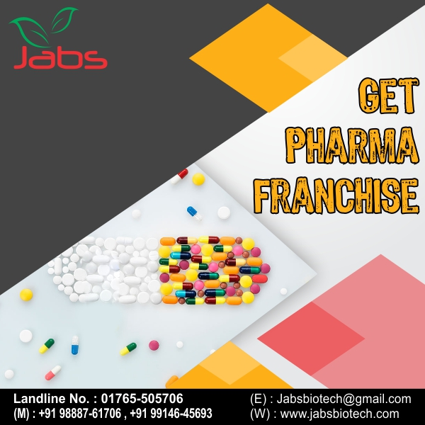 Pharma Franchise for Cough Syrup Range