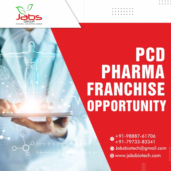 Top PCD Pharma Company in Godhra