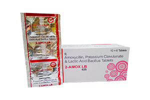 2-AMOX-LB TABLET