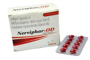 Nerviphar OD